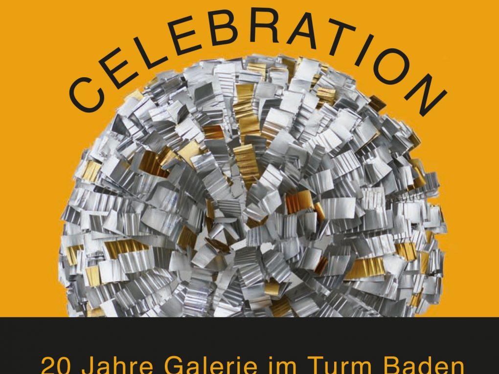 20 Jahre Galerie im Turm Baden